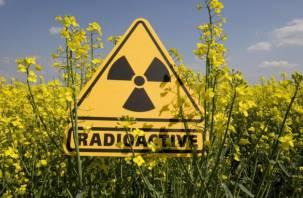 Угроза заражения: на Смоленскую область может пролиться радиоактивный дождь