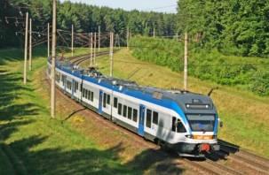Убрали, чтобы вернуть: в регионе обсуждают железнодорожное сообщение Смоленска и Белоруссии