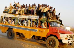 Смоляне высказывают недовольство общественным транспортом