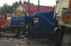 «В автокатастрофе погиб мой друг»: стали известны личности погибших на трассе М1 в Смоленской области