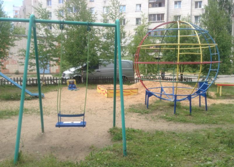 Куда исчезли летом смоленские дети