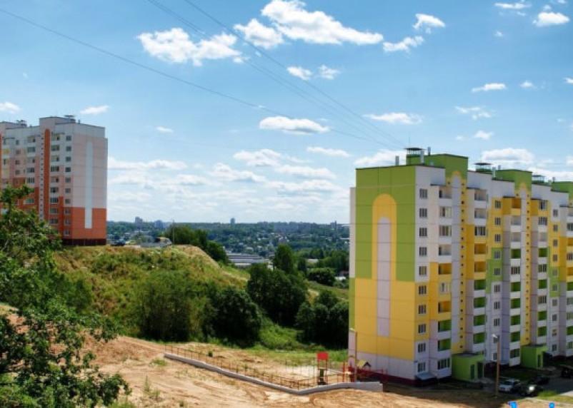 В микрорайон Новая Королевка в Смоленске стала ходить маршрутка