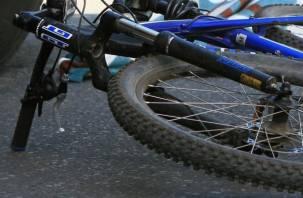 «Сбили насмерть». Смоленский велосипедист попал под колеса легковушки