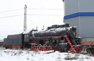 Паровоз для памятника в Смоленске нашли во Владимирской области