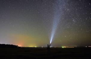 Смоляне смогут увидеть самый красивый звездопад года