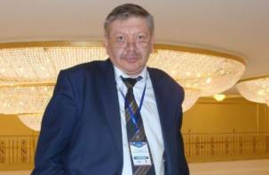 Отправлен в отставку начальник смоленского областного департамента по образованию