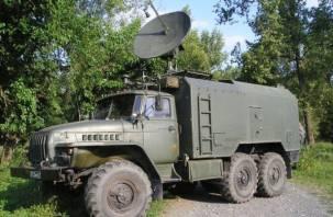 Смоленские военные испытали «Ливень»