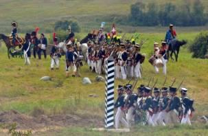 На Смоленщине пройдет военно-исторический фестиваль «Лубино-2018». Программа