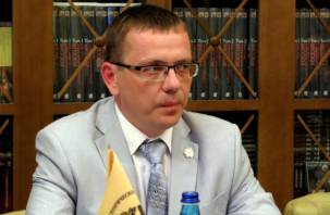 Владислав Кононов перешел в Министерство культуры