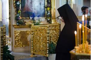 Митрополит Исидор призвал смолян не праздновать день Ивана Купалы