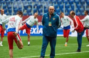 Государство не станет платить российским футболистам за чемпионат мира