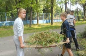Смоленских подростков «кинули» на деньги директора школ