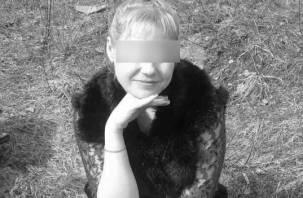 «Погибла, спасая ребенка»: утонувшая в Западной Двине смолянка была многодетной мамой