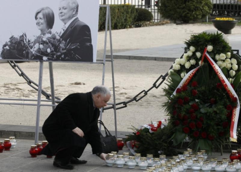 «Политзаказ»: Польша устроила публичный демарш по делу о смоленской катастрофе