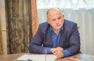 Замглавы Смоленска хотят снять с должности. На очереди мэр Соваренко?