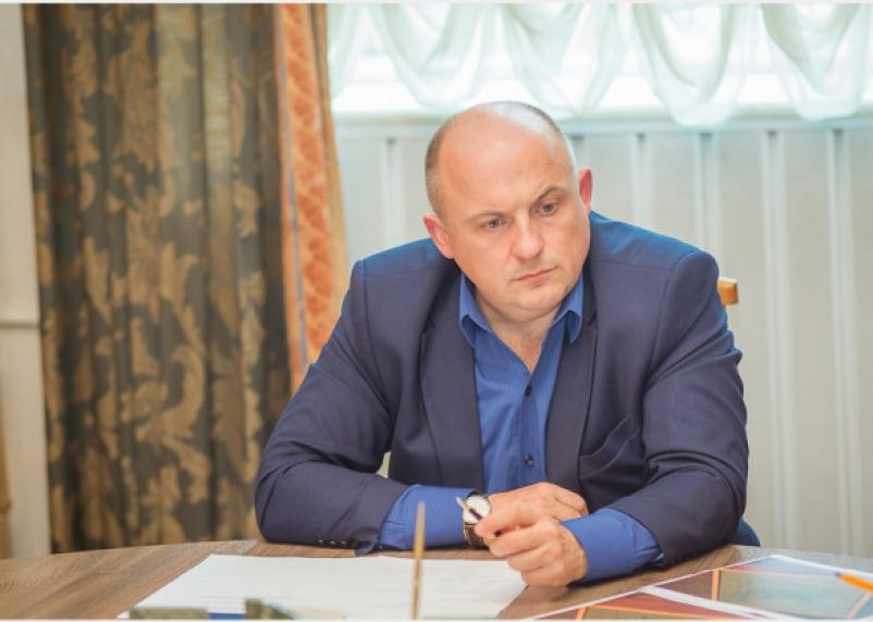 Приговор от «ЕР»: Бабюк сорвал приоритетную программу в Смоленске