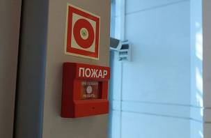 В России введут ГОСТ по пожарной безопасности