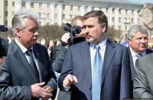 Экс-вице-губернатор Смоленской области приговорен к условному сроку