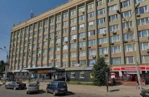 В Смоленске на полтора месяца создадут проблемы автомобилистам на улице Кашена