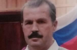 В Смоленской области нашли пропавшего мужчину с травмой головы