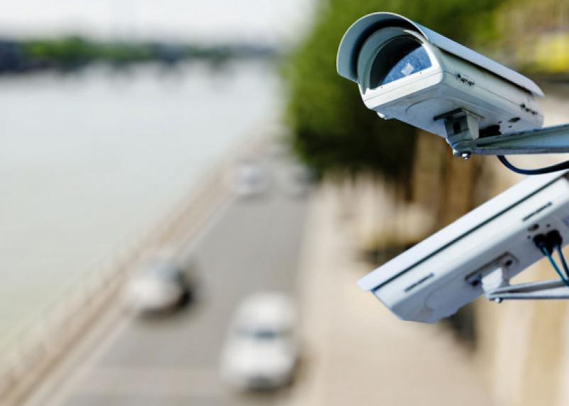 В Смоленской области установят еще шесть камер фиксации нарушений ПДД