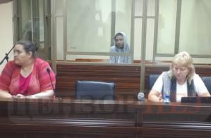 Задержанный на Смоленщине украинский террорист не признал свою вину
