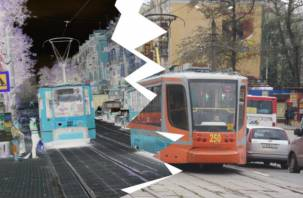 В Смоленске урбанисты пошли войной на муниципальный транспорт. Пока только в Интернете