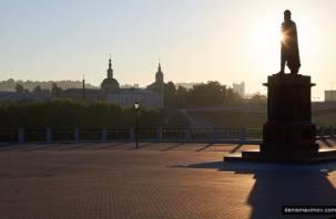 В Смоленске перекроют дорогу к набережной