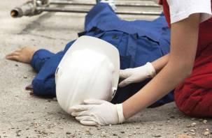 Смоленщина попала в список самых травмоопасных регионов по числу смертей на производстве