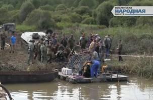 Уникальная экспедиция в одном видео: как поднимали двигатель самолета полка Нормандия-Неман