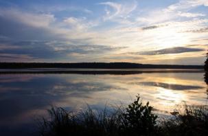 Житель Рославля утонул в десногорском водохранилище