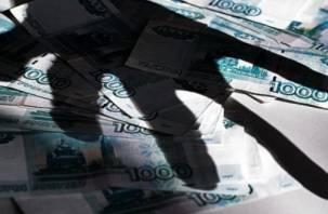 Мошенничество на 3 млн рублей. Менеджер надурил обувную контору в Руднянском районе