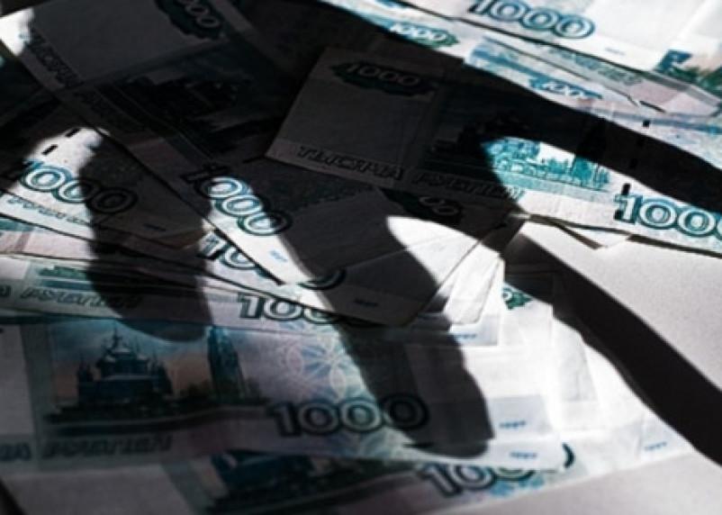 Сотрудница банка попалась на мошенничестве с субсидией