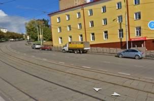 В Заднепровском районе ограничат движения транспорта