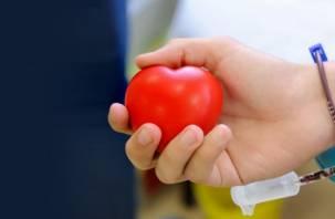 Для смоленских доноров крови опубликовали новые расценки