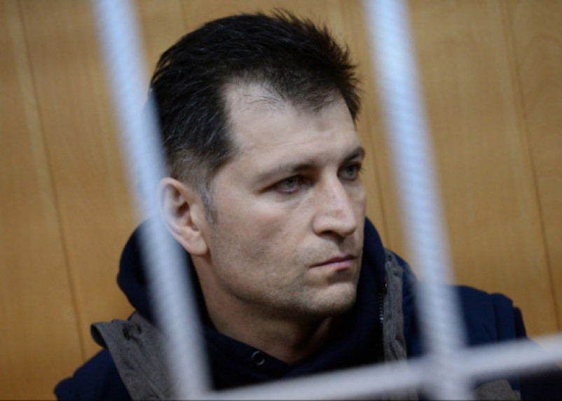 Суд продлил до ноября арест активов и счетов по делу экс-сенатора от Смоленской области