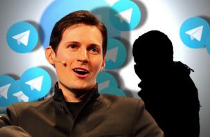 Дуров «подставил» россиян, пользующихся Telegram