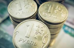 Показатель растет. Почти треть российских граждан считает себя бедными