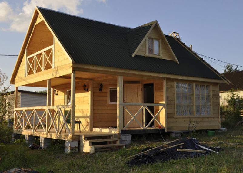 В Смоленской области сократились объемы жилищного строительства