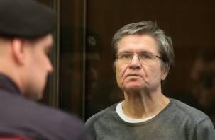 Судебные приставы спишут со счетов «смоленского помещика» более 130 млн рублей