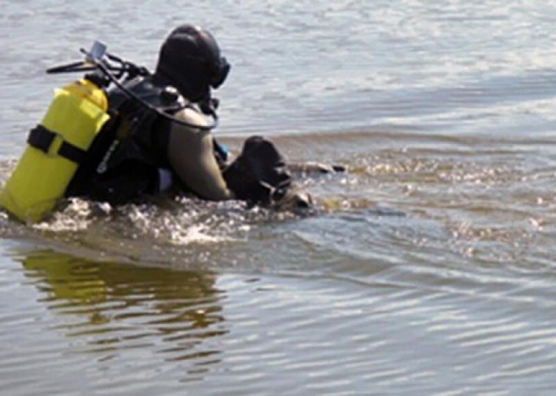 В Смоленске из Днепра подняли тело утонувшего мужчины