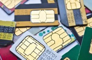 Российских абонентов сотовой связи хотят перевести на другие сим-карты