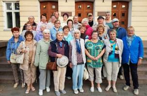 Эстонские пушкинисты посетят Смоленск