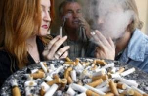 Курильщики будут платить налог