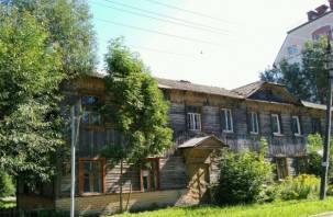 В Смоленске ищут инвестора для расселения жильцов аварийного дома