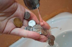 За воду смоляне будут платить больше