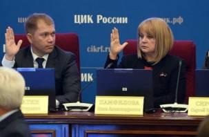 Референдум будет! Центризбирком одобрил вопросы, вынесенные на голосование о повышении пенсионного возраста