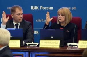 Центризбирком РФ готов к проведению референдума о повышении пенсионного возраста