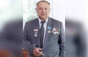В Смоленске 20 лет назад был убит директор ПО «Кристалл» Александр Шкадов