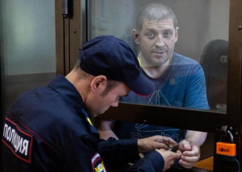 Бывший советник смоленского губернатора украл на Смоленщине 1 млд рублей